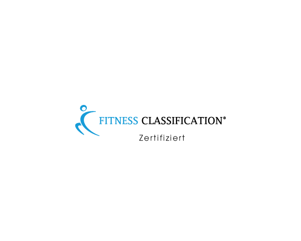 Fitness Classification Zertifiziert