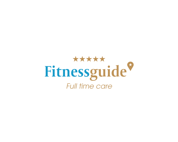 5 Sterne Full time care Fitness Guide Zertifiziert